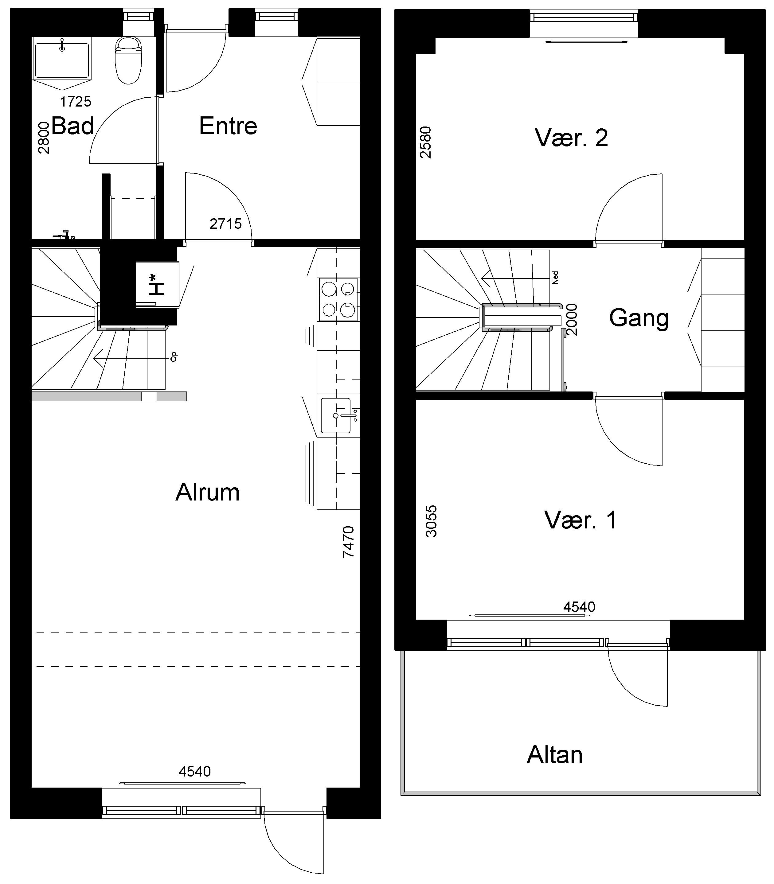 Lejlighed 106